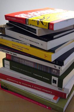 bibliografia tesi laurea
