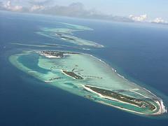 centro ricerca bicocca maldive