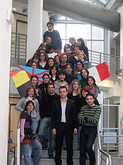 progetto leonardo goal 2009