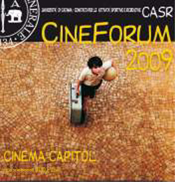 cineforum casr universita catania 2009