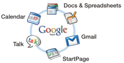 google apps education