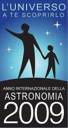 anno internazionale astronomia 2009