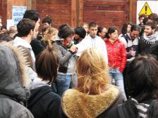 riforma università assemblee studenti ottobre 2010