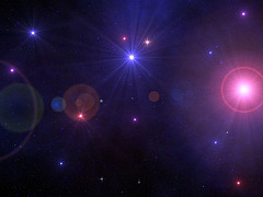 esperimento pamela spazio