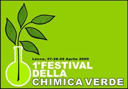 festival chimica verde