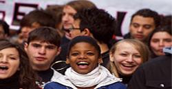 meeting mondiale giovani bari