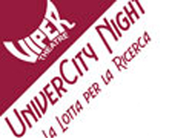 univercity night viper firenze