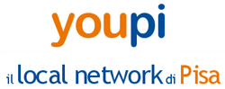 youpi local network università pisa