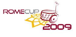 rome cup 2009 trofeo robot