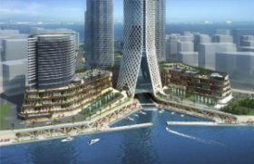 Abu Dhabi premio Globcom