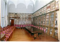 Biblioteca Università Cattolica