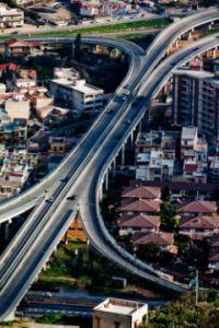 palermo piano traffico urbano
