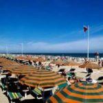 Università Ravenna spiaggia