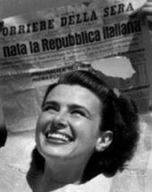 Donne Politica e Istituzioni