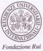 Fondazione Rui Summer School