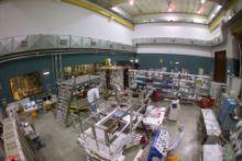 Laboratorio aerospaziale La Sapienza