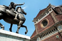 Pavia inaugura summer school su giovani geni