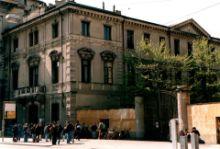 Padova facoltà Matematica fisica classifica Censis 2009