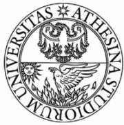 Università Trieste classifica Censis 2009