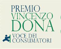 Premio laurea Vincenzo Dona 2009