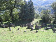 Colle Garampo scavi Ca' Foscari