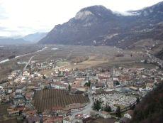 Bando Salorno ed il suo territorio