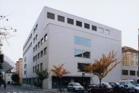 Univercity residenza universitaria Bolzano 2009