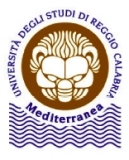 Doppia lingua università Mediterranea 2009