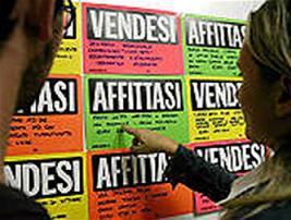 Affitti flop agenzia studenti