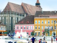 studenti rumeni master Normale di Pisa