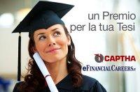 Premio di laurea Captha