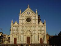 Lezioni architettura dentro Santa Croce