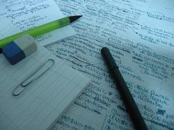 appunti di studio