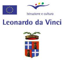 Programma Leonardo Toscana