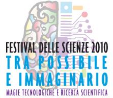 festival scienze roma 2010