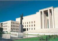 ricercatori assemblea nazionale a Roma