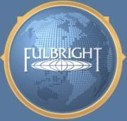 fulbright borse studio