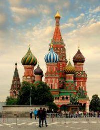 studiare in Russia
