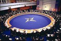 stage NATO Bruxelles