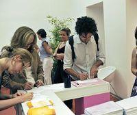 Service Job università Belgio