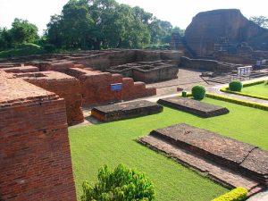 nalanda università india