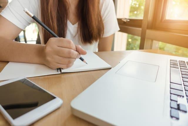 Come prepararti ai test di ammissione