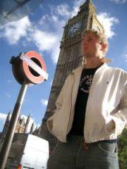 Erasmus Londra