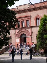 Università di Bologna - Dipartimento di anatomia, facoltà di medicina e chirurgia