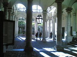 Università Genova - mini-guida all'offerta in città