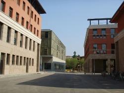 Polo delle Scienze Sociali (Novoli), università di Firenze