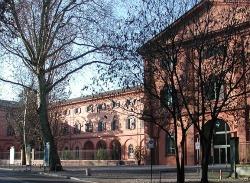 Università Modena e Reggio Emilia, facoltà di Economia - Foro Boario