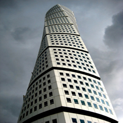 Turning Torso Calatrava