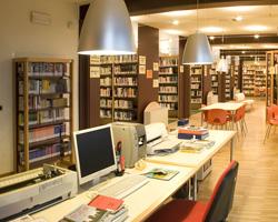biblioteche brescia