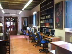 biblioteche campobasso